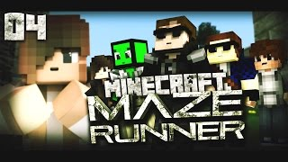 "Minecraft MAZE RUNNER - ""THE SECRETS REVEALED"" #11 (Minecraft Roleplay)"