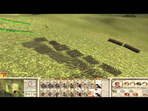 Let's Play R:TR 32 (The Best Defense...., Seizing Pella, The Initiative)