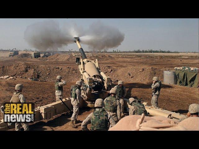 15 Years of Mass Destruction in Iraq