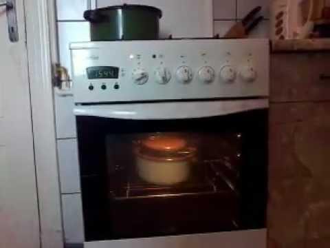 Kuchenka Gazowa Amica Instrukcja Obsługi Piekarnika Gazowego