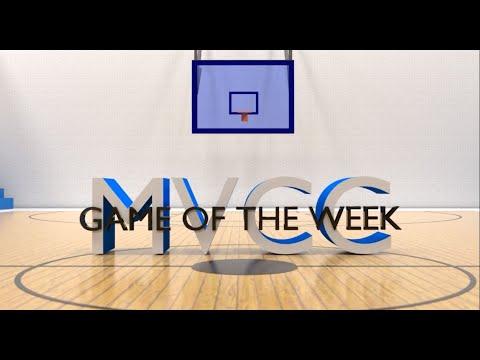 MVCC Game Of The Week: Springboro V. Miamisburg Varsity Basketball