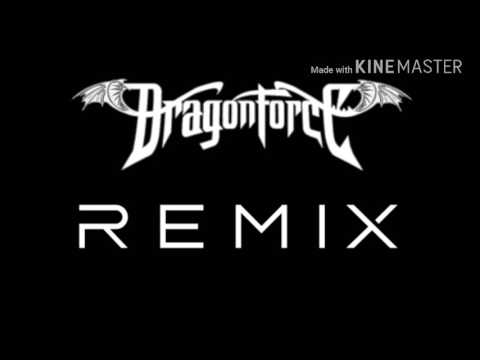 DragonForce: Through the Fire and Flames | 8-Bit Remix