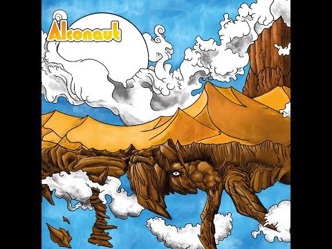 Alconaut - Sand Turns to Tide (2019) (New Full Album)