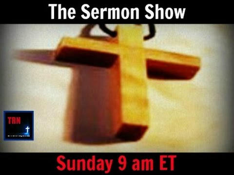The Sermon Show (2-7-16) featuring A.W. Tozer