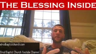 2020 12 16 Blessing Inside