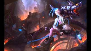 Repeat youtube video [10/09/13] Jinx Login Screen and Music