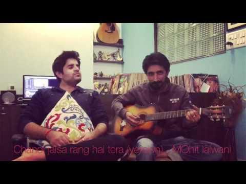 Chandi jaisa rang || Pankaj Udhas || MOhit lalwani || Ghazal || unplugged