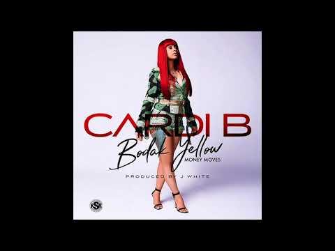 Cardi B   Bodak Yellow Instrumental ReProd  JEOnTheButtons