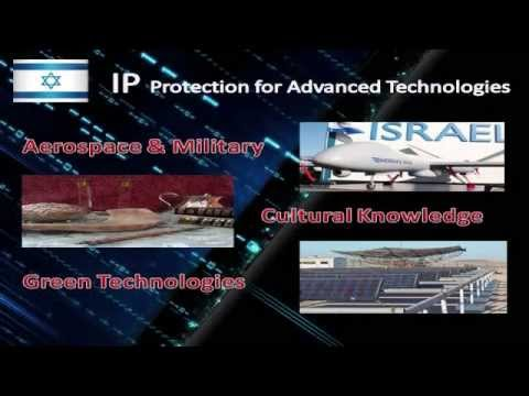 [Israel Story - 1] Intellectual Property Rights (IPR) Awareness Across The World