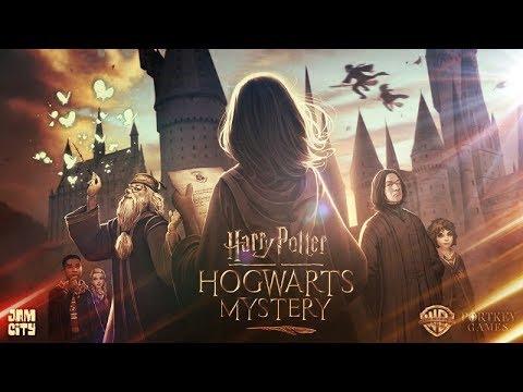 Let\'s Play: Harry Potter: Hogwarts Mystery #007 - Zaubertränke bei ...