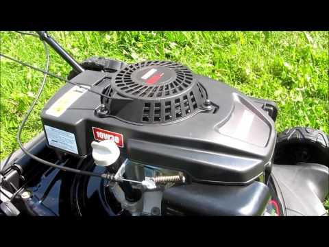 2015 Craftsman T1800 20hp Kohler V Twin Riding Lawn Mower