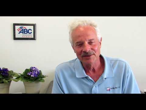 Construction Interview Jeff Winslow Merit General Contractors, Electric Contractor, Electric Service