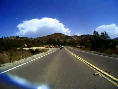 Highway 94 GSXR 600 VS CBR 1000 VS NINJA 250  part 2