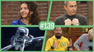 კაცები - გადაცემა 139 [სრული ვერსია]