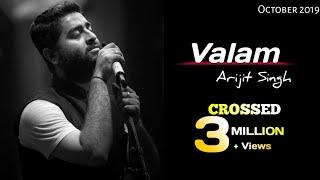 Arijit Singh: Valam Song Lyrics | Made In China | Priya Saraiya| Rajkummar Rao, Mouni Roy