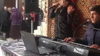 Джавгарат Гусейнова-Алжан