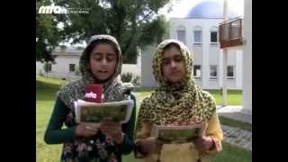 2012-10-22 Die Khadija Moschee in Berlin