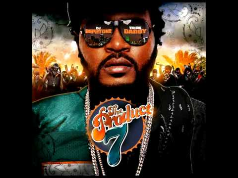 "TRICK DADDY - ""MY DAWG'S BIRTHDAY' FEAT. THE DUNK RYDERS"