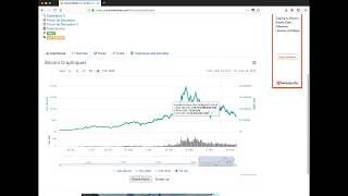 Pourquoi le BITCOIN CRASH - chute bitcoin - et de crypto monnaie ( s ) dans le coinmarketcap .