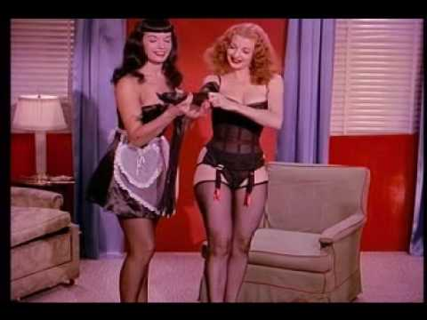 Download Betty Page & Tempest Storm.avi