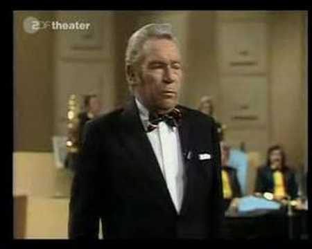 Peter Frankenfeld   - Die Buergschaft -