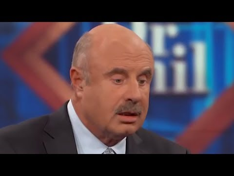 Dr. Phil Takes the Hardest L of 2017