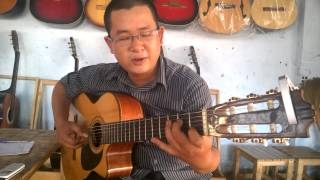 [Hướng dẫn] Cách tạo Nhạc chuông Nokia bằng Guitar