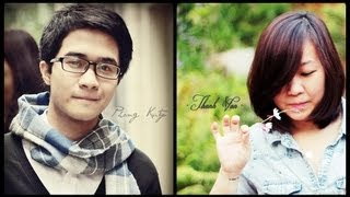 [Official] My boo - Acoustic cover - Phong Kuty & Thanh Vân (Free 320kbs download link)