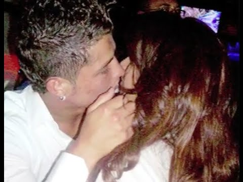 Bipasha Basu  Cristiano Ronaldo Hot Kiss Scene   YouTube