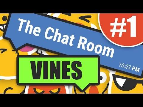 Funny Chat Vines | Short Chat Vines | The Chat Room Vines | Funny Vine #1