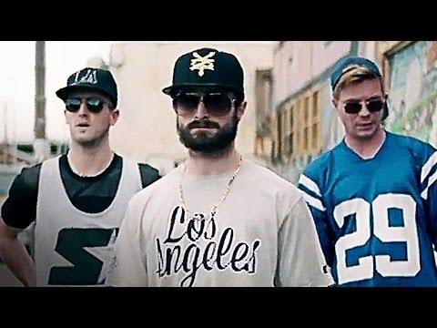 THE GAMECHANGERS Trailer (2015) Daniel Radcliffe BBC Grand Theft Auto Movie