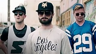 THE GAMECHANGERS  Trailer (2015) Daniel Radcliffe BBC Grand Theft Auto Movie