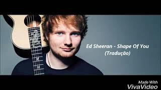 Ed Sheeran - Shape Of You -Tradução (Cover By Jefan Nathanio)