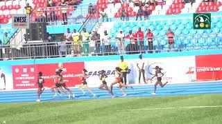 Video Winnie Chebet wins women's 1500 final at the 2018 African Athletics Championships Asaba download MP3, 3GP, MP4, WEBM, AVI, FLV September 2018