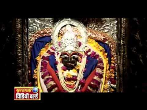 Maihar Ki Sharda - Ma Devi Mahima - Rakesh...