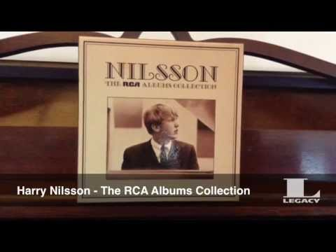 Harry Nilsson – The RCA Albums Collection