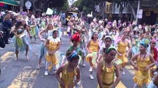 brasilcuba san francisco carnaval 2009