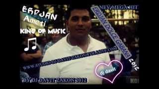 Erdjan-Dzafer DOLCE GABANA- 2012 - 2013 - █▬█ █ ▀█▀ - BY-DJ-DAVIT-ZAKON