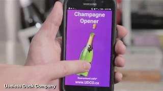 Bottle Opening Robot - [Short Version] thumbnail