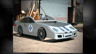 Just Car Beds