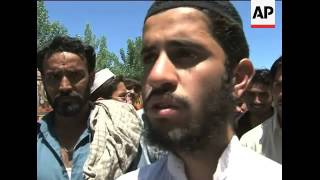 Aid Agencies Wait For Permission To Go Inside Swat Conflict Zone