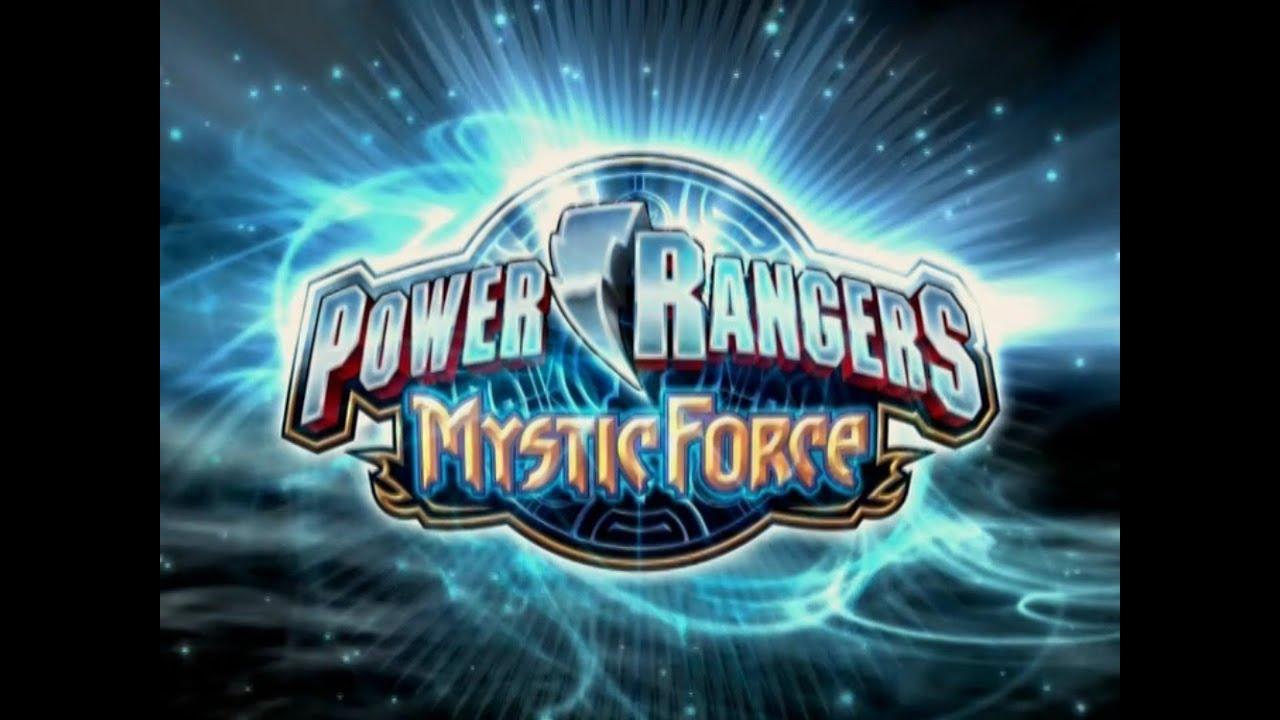Download Power Rangers Mystic Force (Season 14) - Opening Theme