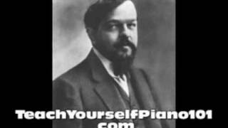 Claude Debussy - Jardins sous la pluie.wmv