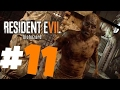 watch he video of RESIDENT EVIL 7 biohazard Pt11 | Jack is Back!!!