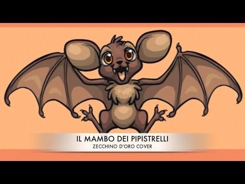 Last Cyberpunk in Town : Il Mambo dei Pipistrelli (Zecchino d'Oro Cover)