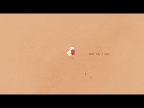JUN 'Fall In Love' Lyric Video