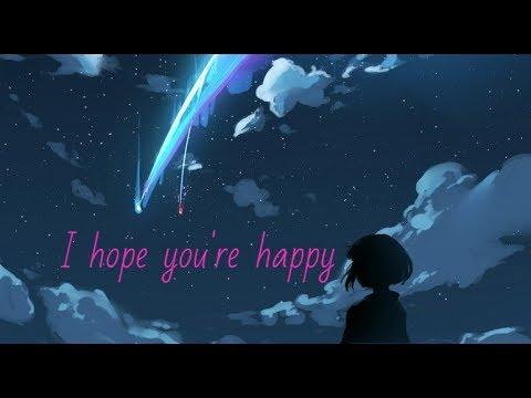 I hope you're happy - AMV