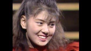 ナンノ、50歳になりました。 ライブビデオ「ETE DU CINEMA YOKO MINAMIN...