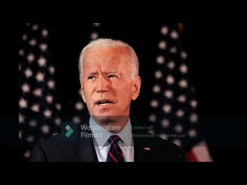 Joe Biden New President Elect