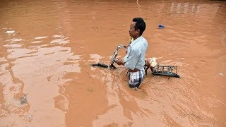 76 killed in flooding in India